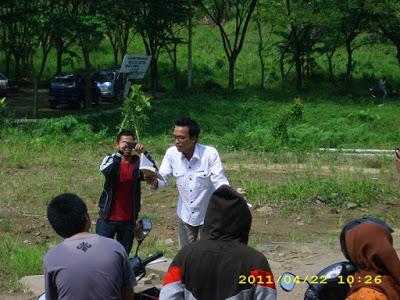 KMSI Mengenang Chairil Anwar