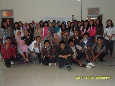Workshop Pramagang Dasar sebagai Agenda Kaderisasi LPM Hayamwuruk