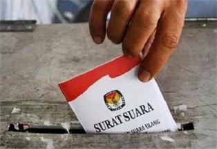 The Fraud of Legislative Election