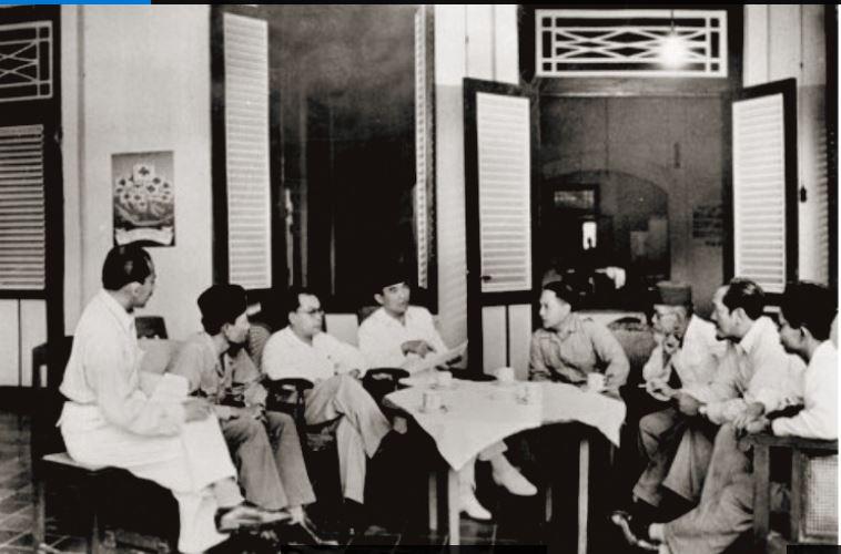 Sejarah, Perkembangan, dan Idealisme Organisasi Mahasiswa; Wadah Pergerakan atau EO (Event Organizer)