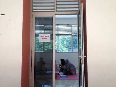 Pemira Undip Hasilkan Dua Paslon Ketua –Wakil Ketua BEM Undip 2019