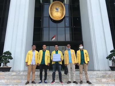 6 Mahasiswa Unnes Ajukan Uji Materi Permendikbud ke Mahkamah Agung