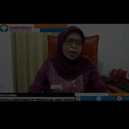 Ombudsman Jawa Tengah: Demonstrasi adalah Hak Setiap Warga Negara
