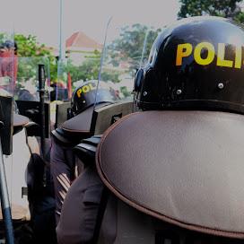 Penolakan Omnibus Law Masif, Amnesty International: Aparat Jangan Represif!