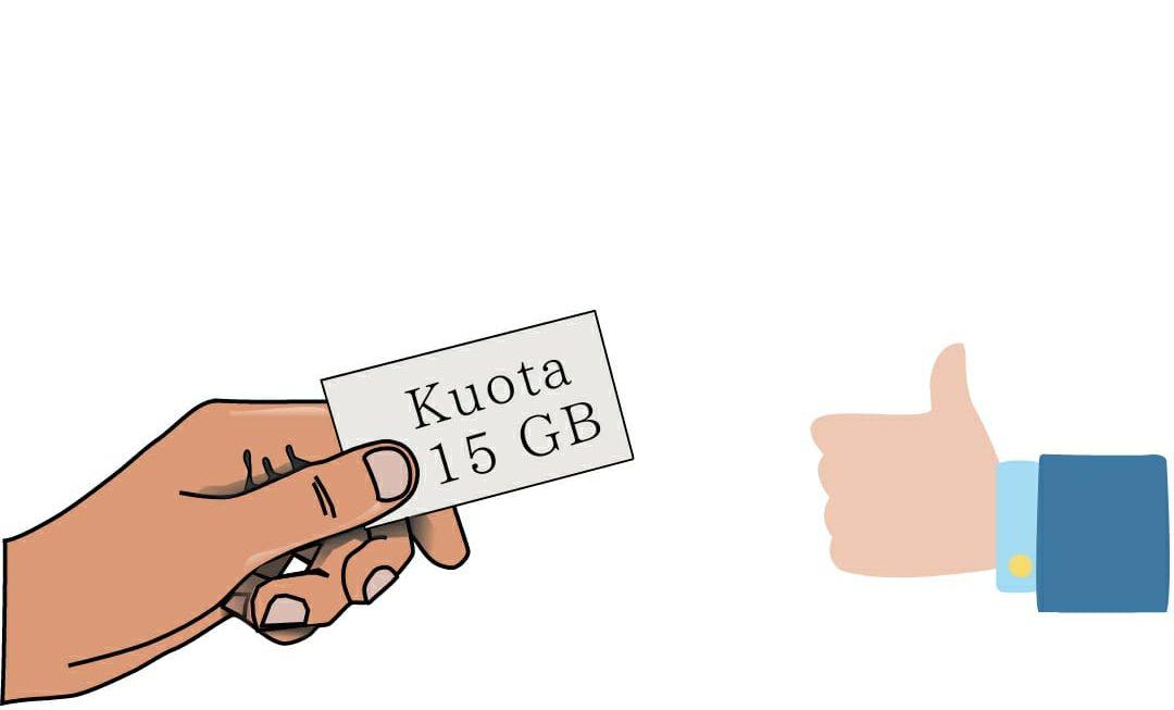 Subsidi Kuota Internet dan UKT Dilanjutkan