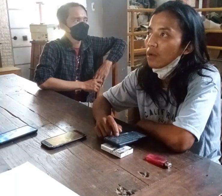 Aktivitas Aparat Kepolisian yang Meresahkan Warga Desa Wadas